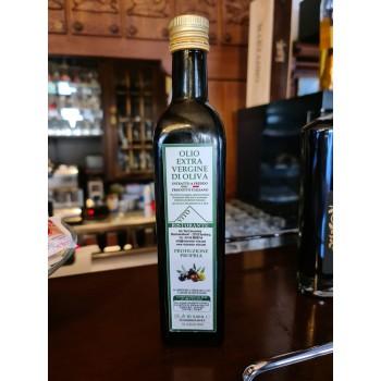 Olivenöl 0,5 lt aus eigener erstellung